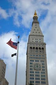 metropolitan life insurance company tower nyc stock photo image of architectural travel