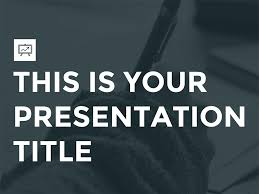 google slides themes and powerpoint templates for startup ganymede presentation template
