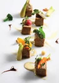 french fine dining menu ideas. fine dining and good food found here. culinary training for vip flight attendant details at french menu ideas