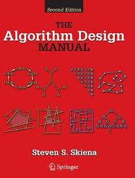 Algorithm Design Manual Vs Clrs The Algorithm Design Manual Professor Steven S Skiena