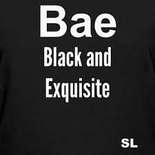 Melanin Quotes Awesome Empowering Black Girls Tees By Lahart Black Womens BAE Black And