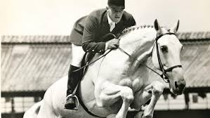 Legends of the sport: 'Outspoken and phenomenal' showjumper Harvey Smith  *H&H Plus* - Horse & Hound
