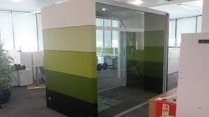 internal office pods. Acoustic Pod Installations Internal Office Pods