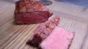How To Cook Filet Mignon Kansas City Steaks