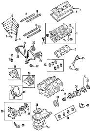 parts com® kia sorento engine appearance cover oem parts 2006 kia sorento ex v6 3 5 liter gas engine appearance cover