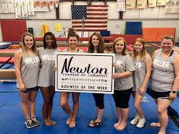 Newton Chamber - BUSINESS OF THE WEEK🎉 — Miller... | Facebook