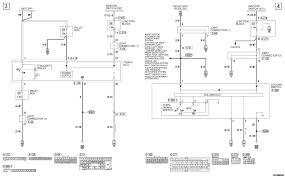 mitsubishi trailer wiring diagram new car 2003 mitsubishi montero rh eugrab com mitsubishi eclipse stereo wiring diagram mitsubishi triton trailer wiring
