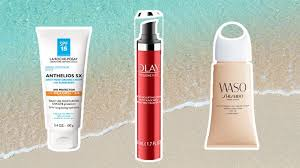 your moisturizer can do more than just hydrate your face it can also de