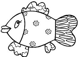 Disegni Da Colorare Animali Del Mare Disegni Per Bambini Disegni Con