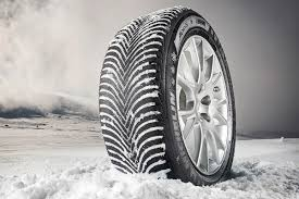 <b>Michelin Alpin 5</b> Winter Tyres Driven Review