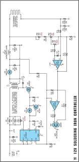 temperature controlled soldering iron circuit diagram Soldering Iron Wiring Diagram Soldering Iron Wiring Diagram #25 soldering iron wiring diagram
