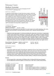 Examples Of Office Assistant Resumes Office Assistant Resume Sample ...