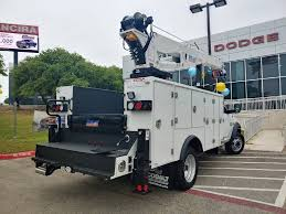 2018 Ram 5500 For Sale in San Antonio, TX - Commercial Truck Trader