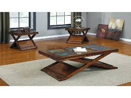 oak coffee table and end tables oak coffee and end tables complete living oak coffee table