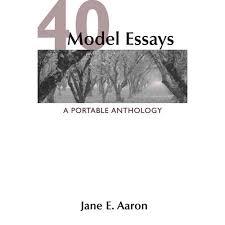 sample college admission essays a portable anthology answers 50 essays a portable anthology 4th edition pdf