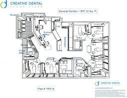 dental office design floor plans. Creative Office Layout Plan Dental Design Strip Mall Floor Plans