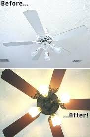 paint ceiling fan paint ceiling fan painted ceiling fan spray paint ceiling fan if my sweet paint ceiling fan