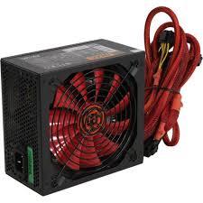 <b>Блок питания Ginzzu</b> PC500 — купить, цена и характеристики ...