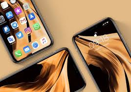 iPhone XS MAX - iPhone XR ...