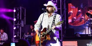 2019 Iowa State Fair Toby Keith Joins Star Studded