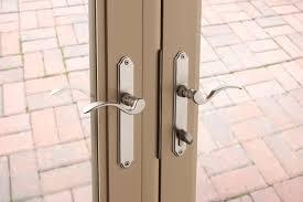 Custom patio door handles | Simonton Windows & Doors
