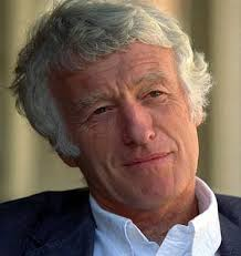 The name of the cinematographer is Roger Deakins. - deakins1