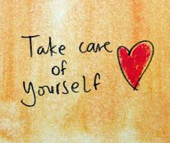 Image result for taking care of yourself