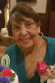 Rosanne M. (Tulipani) LAWRENCE - Obituary - Winthrop, MA - Maurice W. Kirby  Funeral Home   CurrentObituary.com