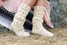 Crochet Boot Pattern Best Design Inspiration