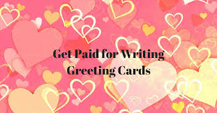 artistic jobs archives real work from home jobs by rat race get paid for writing greeting cards