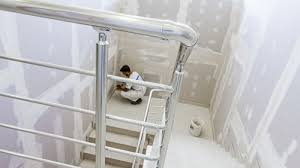 drywall worker accident work comp