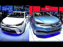 2018 toyota grande. interesting toyota toyota altis all new model 2017 2018 corolla coming soon with toyota grande l