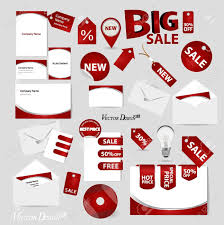 Style Templates Business Style Templates For Your Project Design And Price Tag