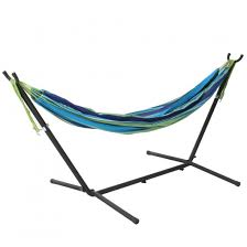 free standing hammock. Plain Free Small Free Standing 8 Ft Adjustable Metal Hammock Stand Intended M