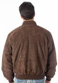 baseball suede leather jacket