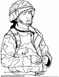 Lego Soldier Coloring Pages Awesome How To Draw A Plane Easy Army