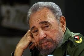Resultado de imagen de La Dimensión Desconocida de Fidel Castro