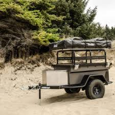 Cascadia Roof Top Vehicle Tents :: Camp is Where You Park It®