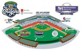 Cougar Field Seating Chart 68 Up To Date Dragons Seating Chart