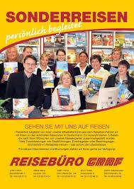 SONDERREISEN - Anton Graf GmbH Reisen & Spedition