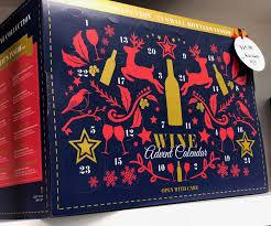 Wine And Design Greenville Nc Calendar Holiday Shopping Aldi Will Release A Wine Advent Calendar