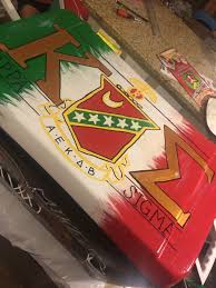 why painting coolers is an important part of fraternity formals