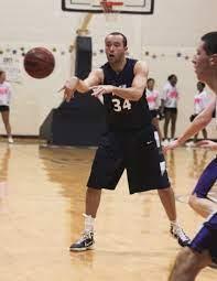 Kyle Joyce - Men's Basketball - Drew University Athletics