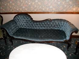 Old Couches Furniture Fabulous Fainting Couch For Living Room Or Bedroom