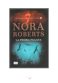 Roberts Nora Signo Del Siete 3 La Piedra Pagana by jorge.