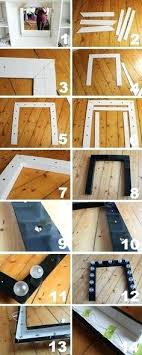 diy makeup vanity mirror. Diy Makeup Mirror Vanity Now Pretty Dressing Room .