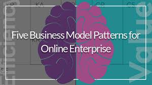 Patterns Online Best Five Business Model Patterns For Online Enterprise Web And Mobile