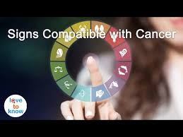 What Signs Are Compatible With Cancer Lovetoknow