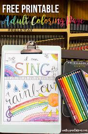 Your students will love these engaging music coloring pages (doodle). Relax Color Free Printable Musical Coloring Page Unoriginal Mom