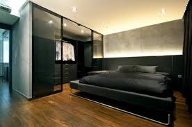 40 Stylish Bachelor Bedroom Ideas And Decoration Tips ...